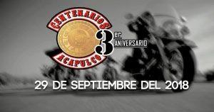 Aniversario Centenarios Mc