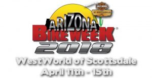 Arizona bikeweek 2018