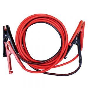 Cables pasar corriente a una moto
