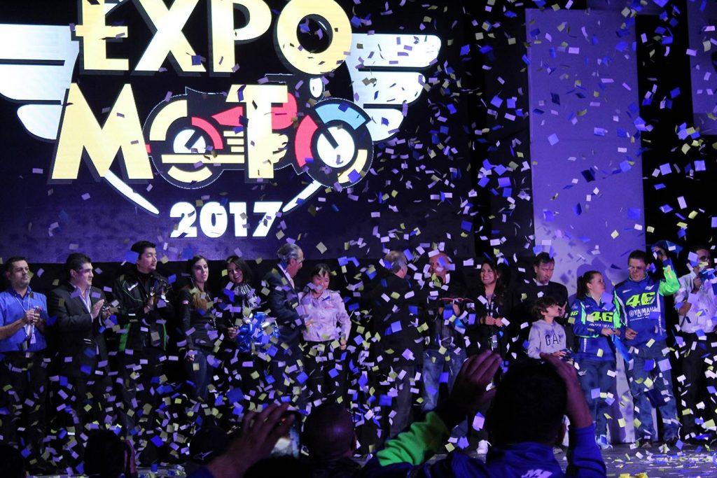 Expo Moto 9