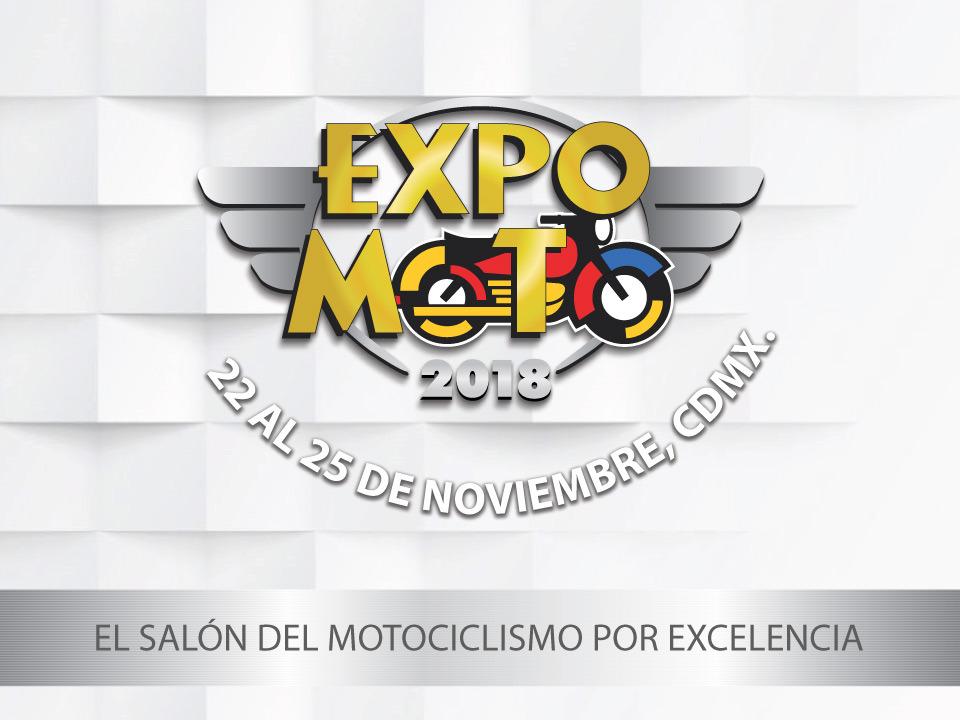 Expo moto 2018