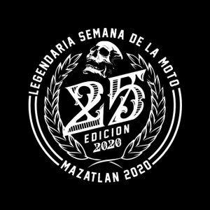 Legendaria Semana De La Moto Mazatlan 2020