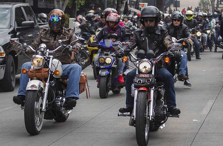 reglamento de transito para motos - 3