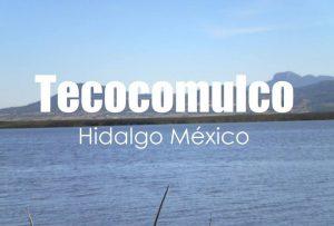 Salida Tecocomulco