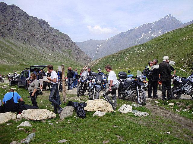 eventos de motos