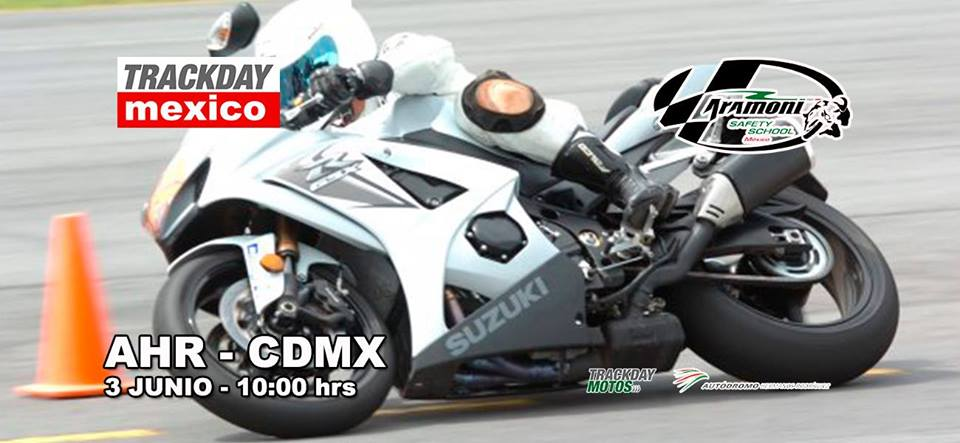 Trackday Motos