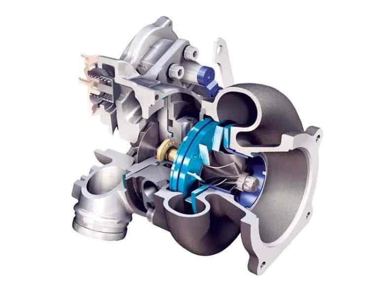 YAMAHA trabaja en el desarrollo de motores turbocargados -3