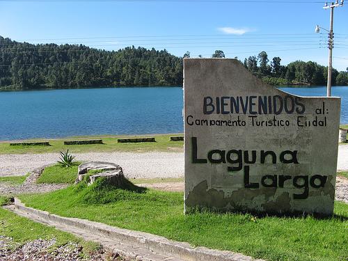 Ruta en Moto: Moroleón – Laguna Larga