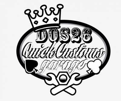 226 Quick Custom Garage
