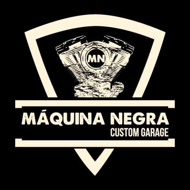Máquina Negra