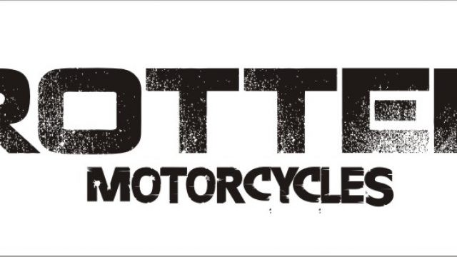 Rotten Motorcycles