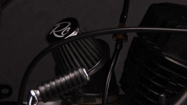 RC Moto Garage