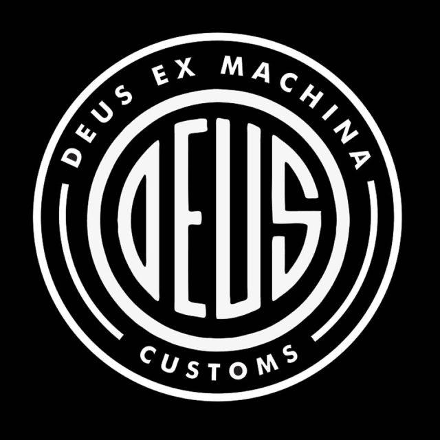 Deus Ex Machina Motorcycles