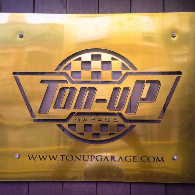 Ton-Up Garage
