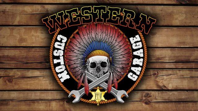 Western Custom Garage