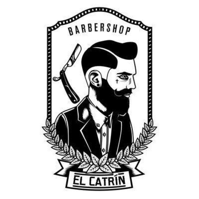 El Catrín Barbershop México