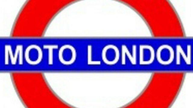 Moto London Condesa