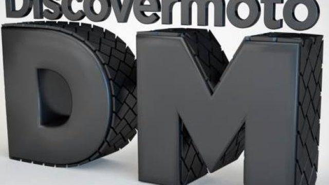 Discovermoto