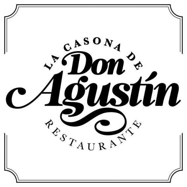 La casona de Don Agustín