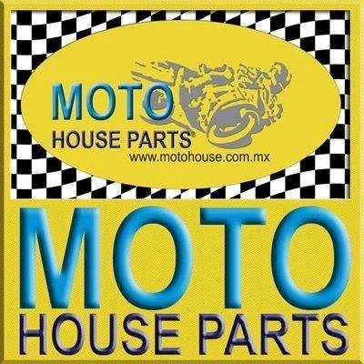 Motohouse Parts (Acoxpa)
