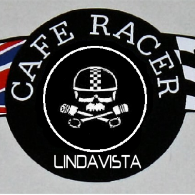 CAFE RACER Lindavista