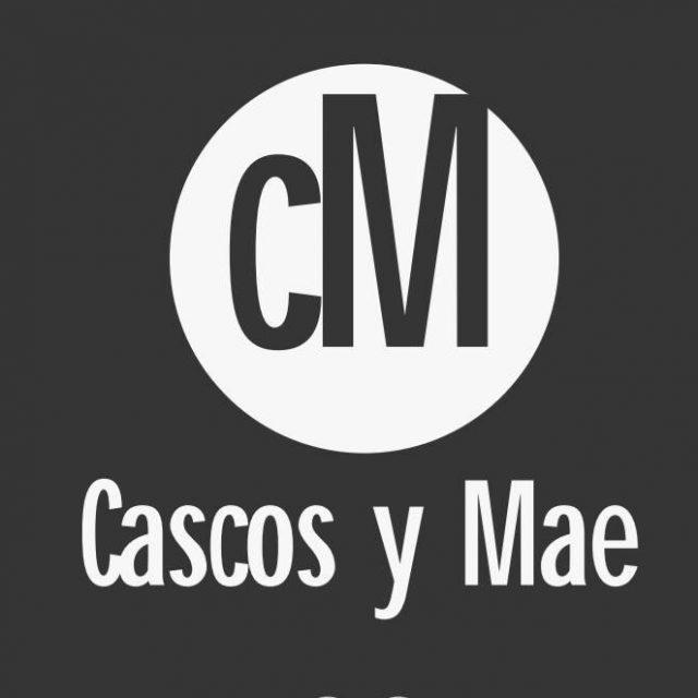 Cascos Y MAE