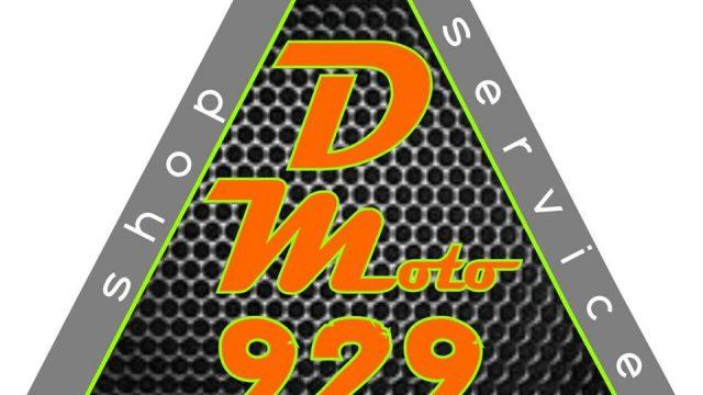 DMoto 929