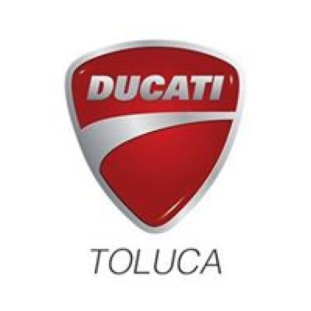 Ducati Toluca (Ocoyoacac)