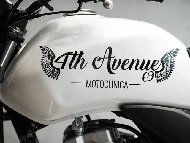 Moto Clínica, 4th Avenue 69