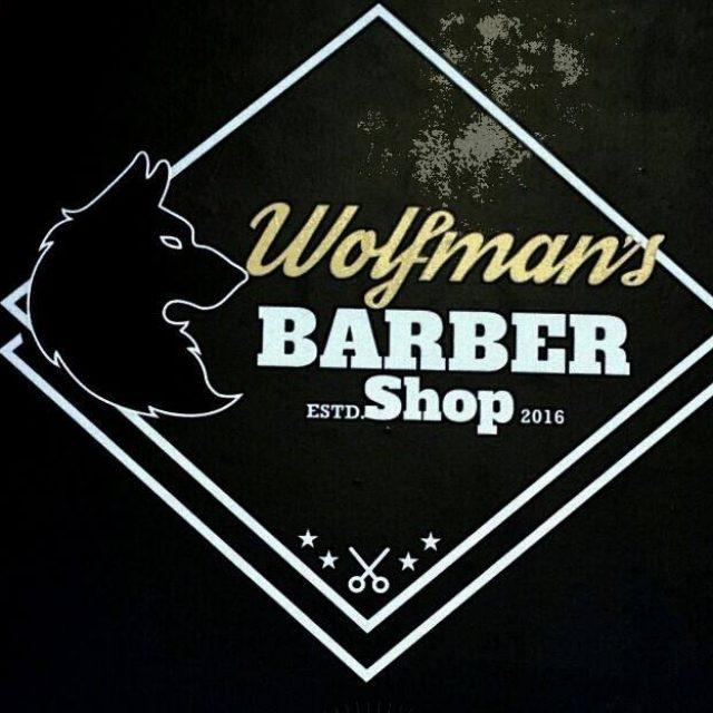 Wolfman's Barbershop