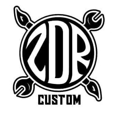 ZDR Custom Moto