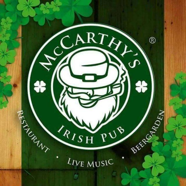 McCarthy's Irish Pub Pachuca