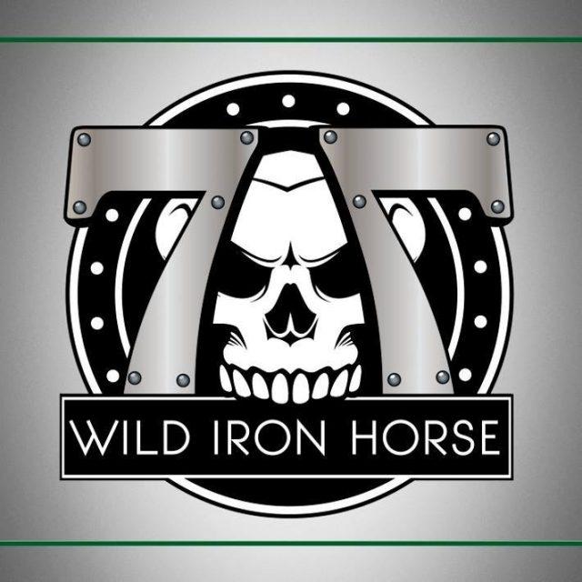 Wild Iron Horse