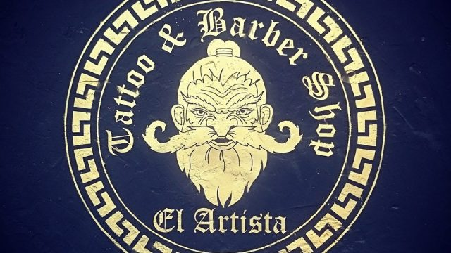 Tattoo and Barber Shop El Artista
