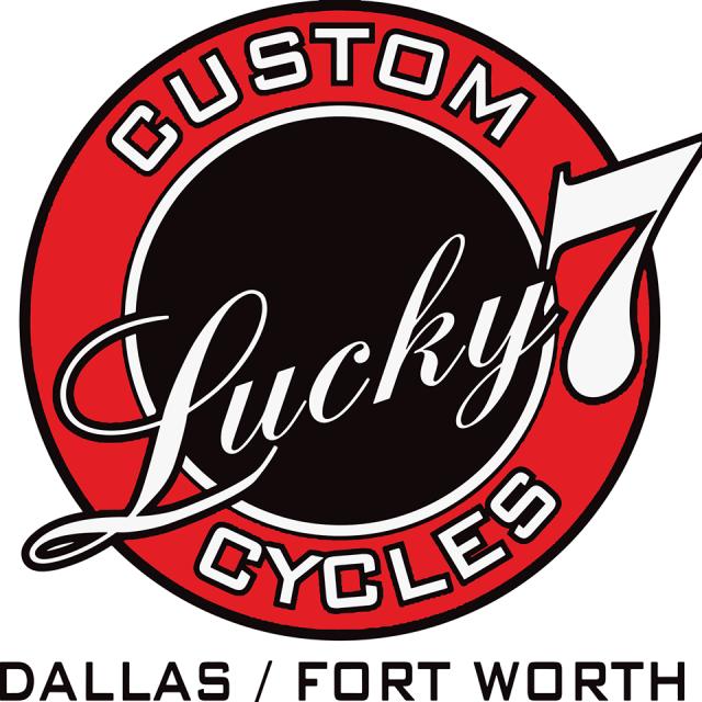 Lucky 7 Custom Cycles