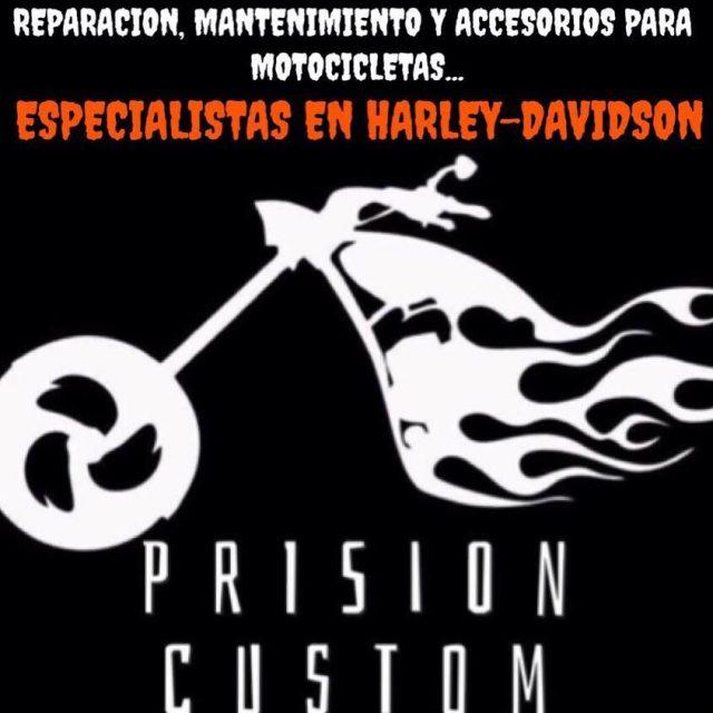 Prision Custom