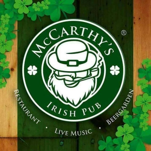 McCarthy's Irish Pub (Claveria)