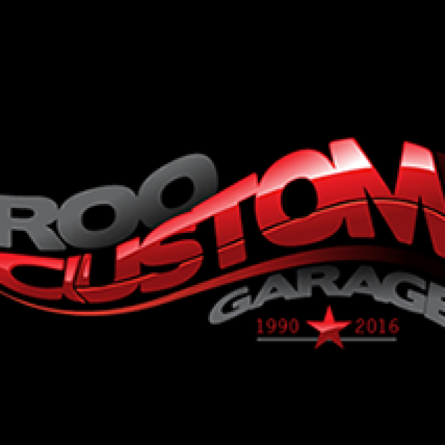 ROO Custom Garage