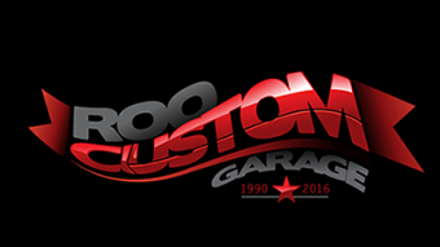 ROO Custom Garage