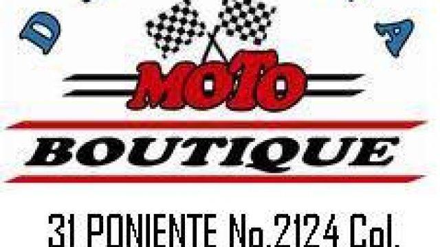 Moto-Boutique Daytona