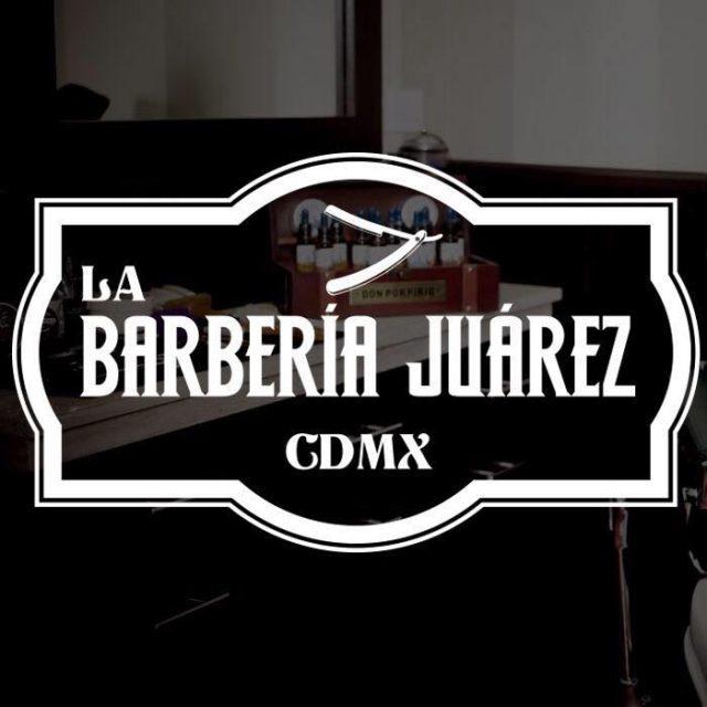 La Barbería Juárez CDMX
