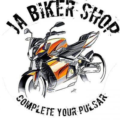 JA Biker Shop