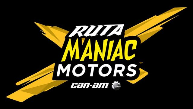 Maniac Motors