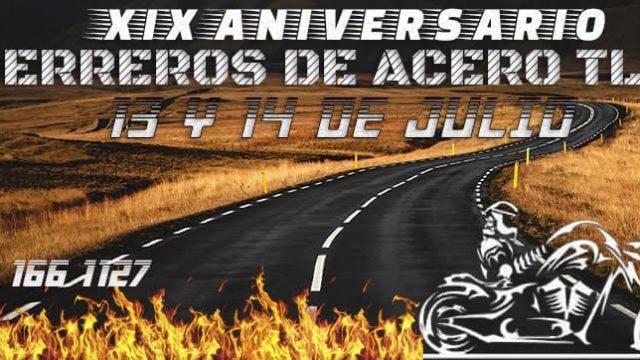 19 Aniversario Guerreros De Acero TLAX