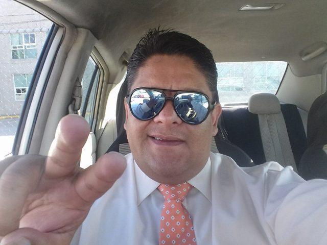 Alberto Isaac