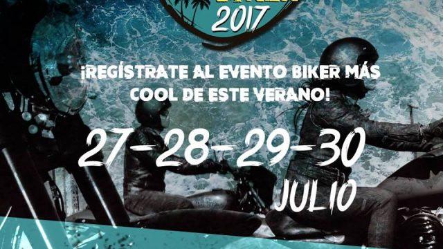 Península Summer Biker