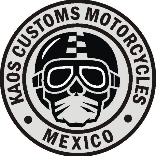 KAOS Customs Garage