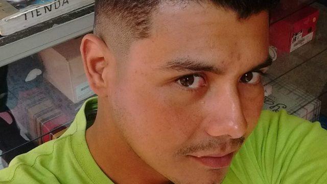 Victorio Rivera López