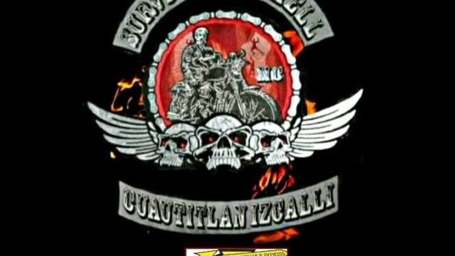 2 Aniversario Survivors Of Hell MC!