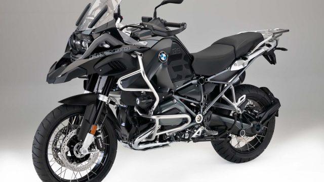 14,626 motos BMW son llamadas a revisión en el 2017